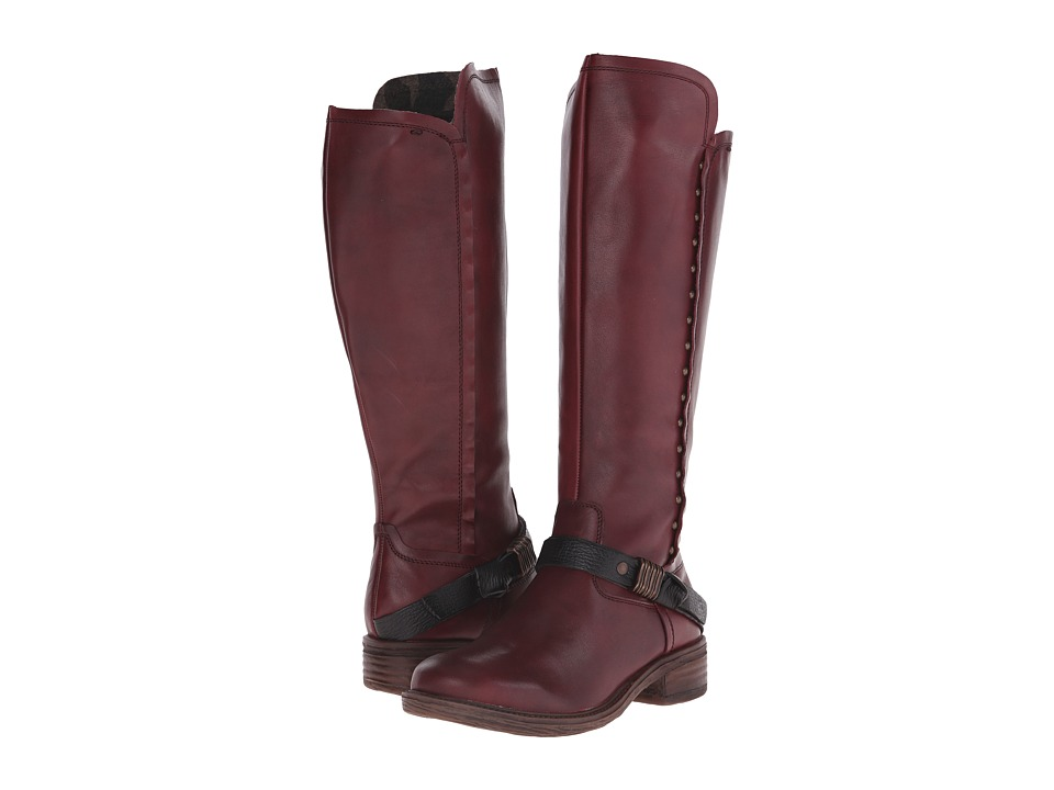 OTBT - Cache (New Red) Women's Pull-on Boots