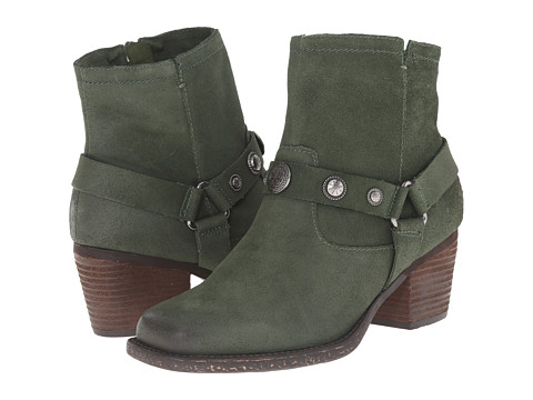 OTBT - Dugas (Forest) Women's Pull-on Boots