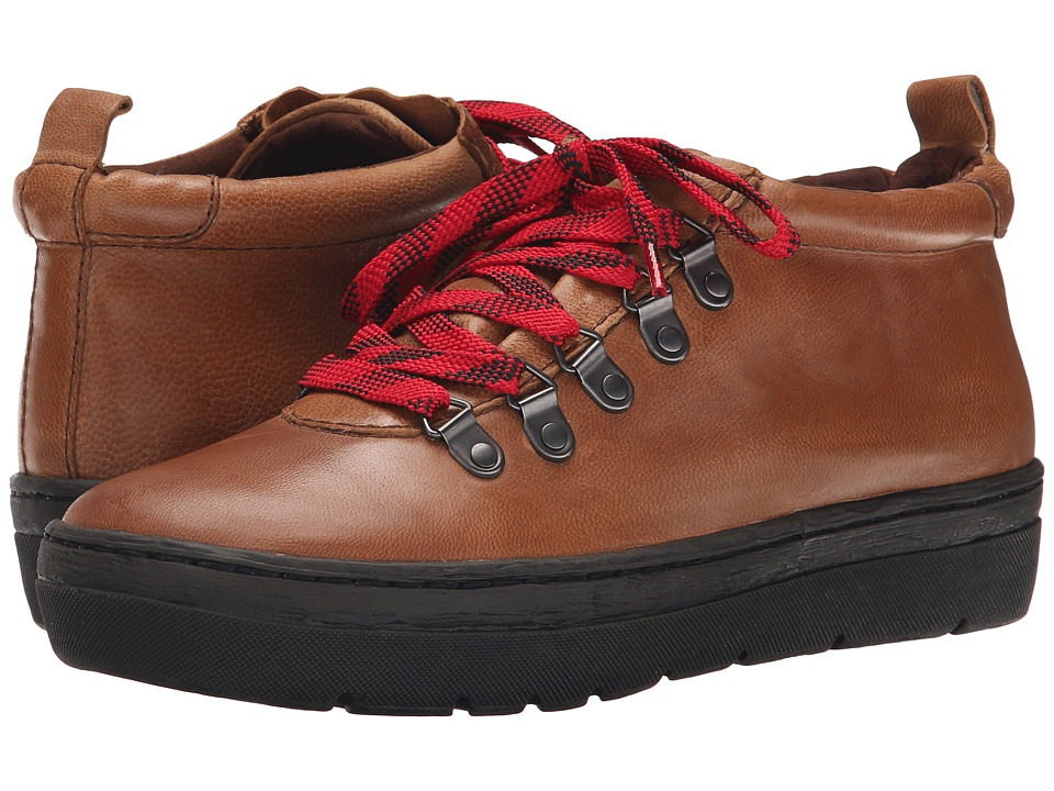 OTBT - Green Lake (Havana) Women's Lace up casual Shoes