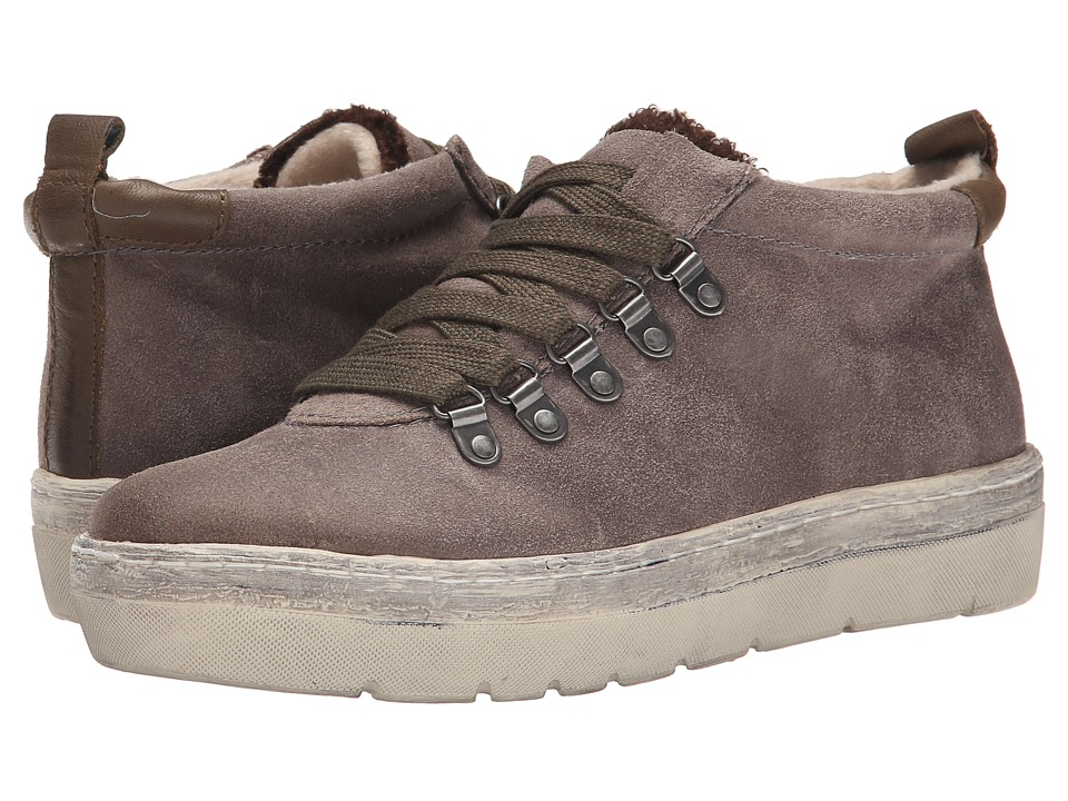 OTBT - Green Lake (Dust Grey) Women's Lace up casual Shoes
