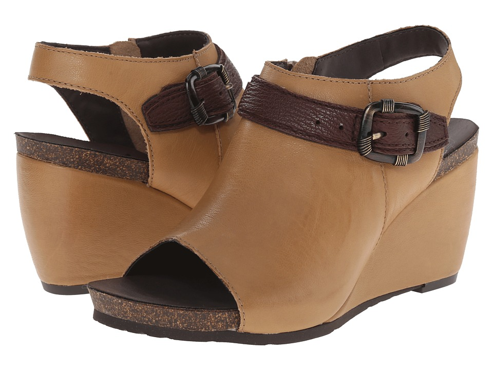 OTBT - Lanier (Desert) Women's Wedge Shoes