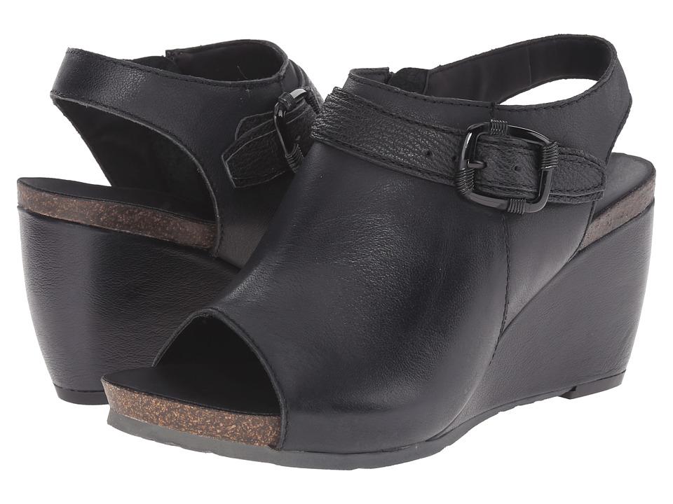 OTBT - Lanier (Lead) Women's Wedge Shoes