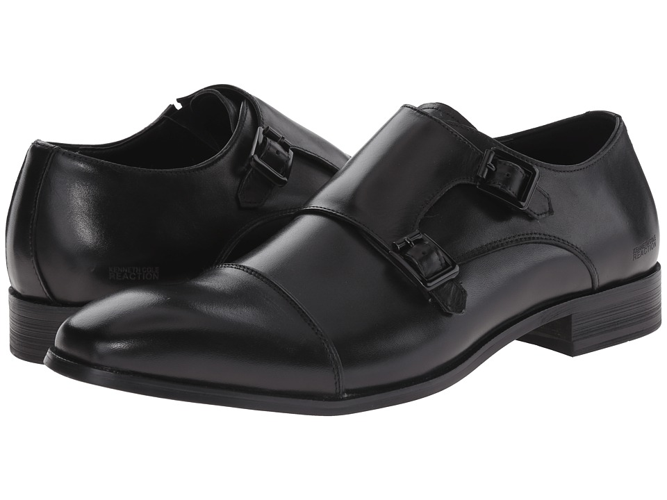 Kenneth Cole Reaction - Ave-Nue (Black) Men