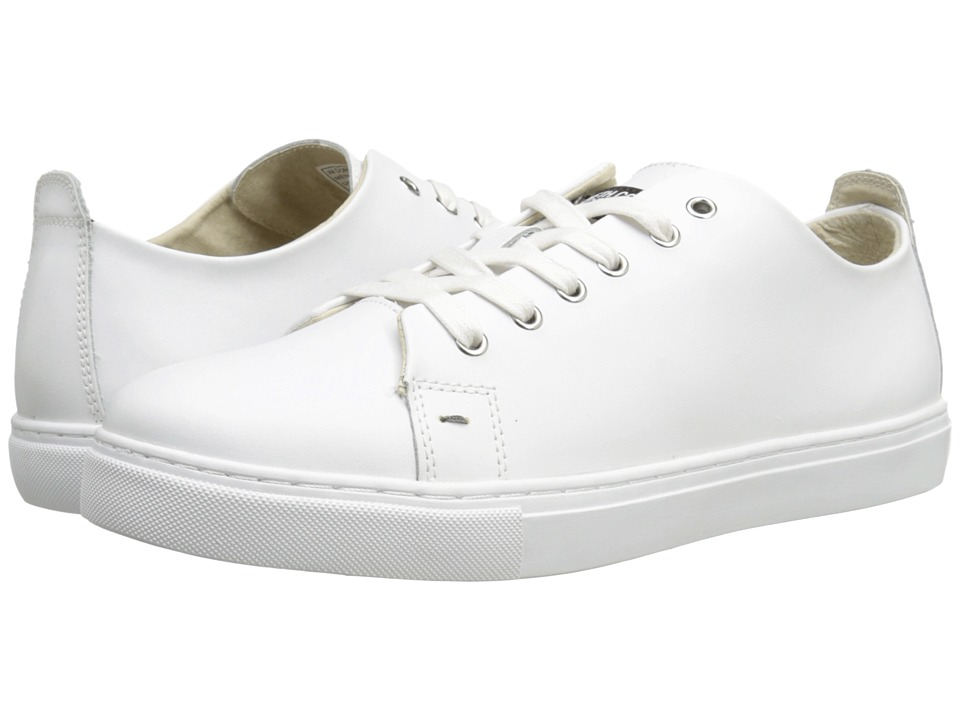 Kenneth Cole Reaction - I'm Done (White) Men's Shoes