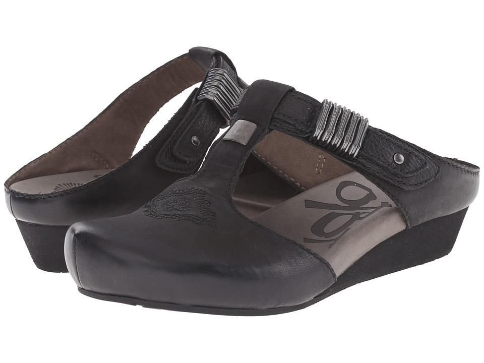 OTBT - Streams (Black) Women's Shoes