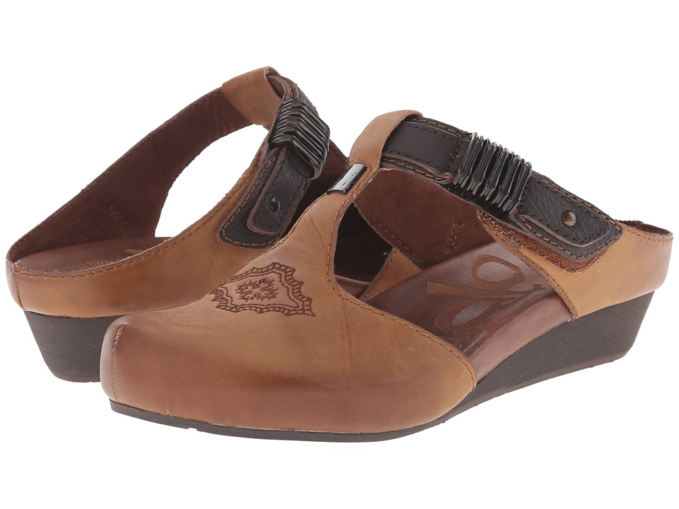 OTBT - Streams (Havana) Women's Shoes