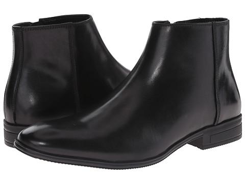 Kenneth Cole Reaction - Cap-S Off (Black) Men's Boots
