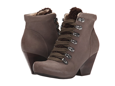 OTBT - Ritchie (Dune) Women's Lace-up Boots