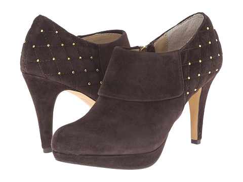 Adrienne Vittadini - Pelli (Dark Chocolate) High Heels
