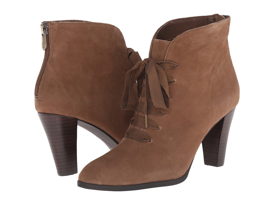 Adrienne Vittadini Tino (Dune Burnished Nubuck) Women