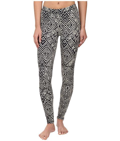Billabong - Gi Geo Surf Pants (Off Black) Women