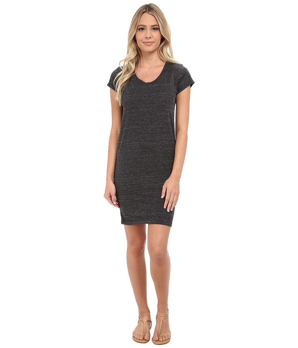 Alternative - Lakeside Dress (Eco Black) Women's Dress