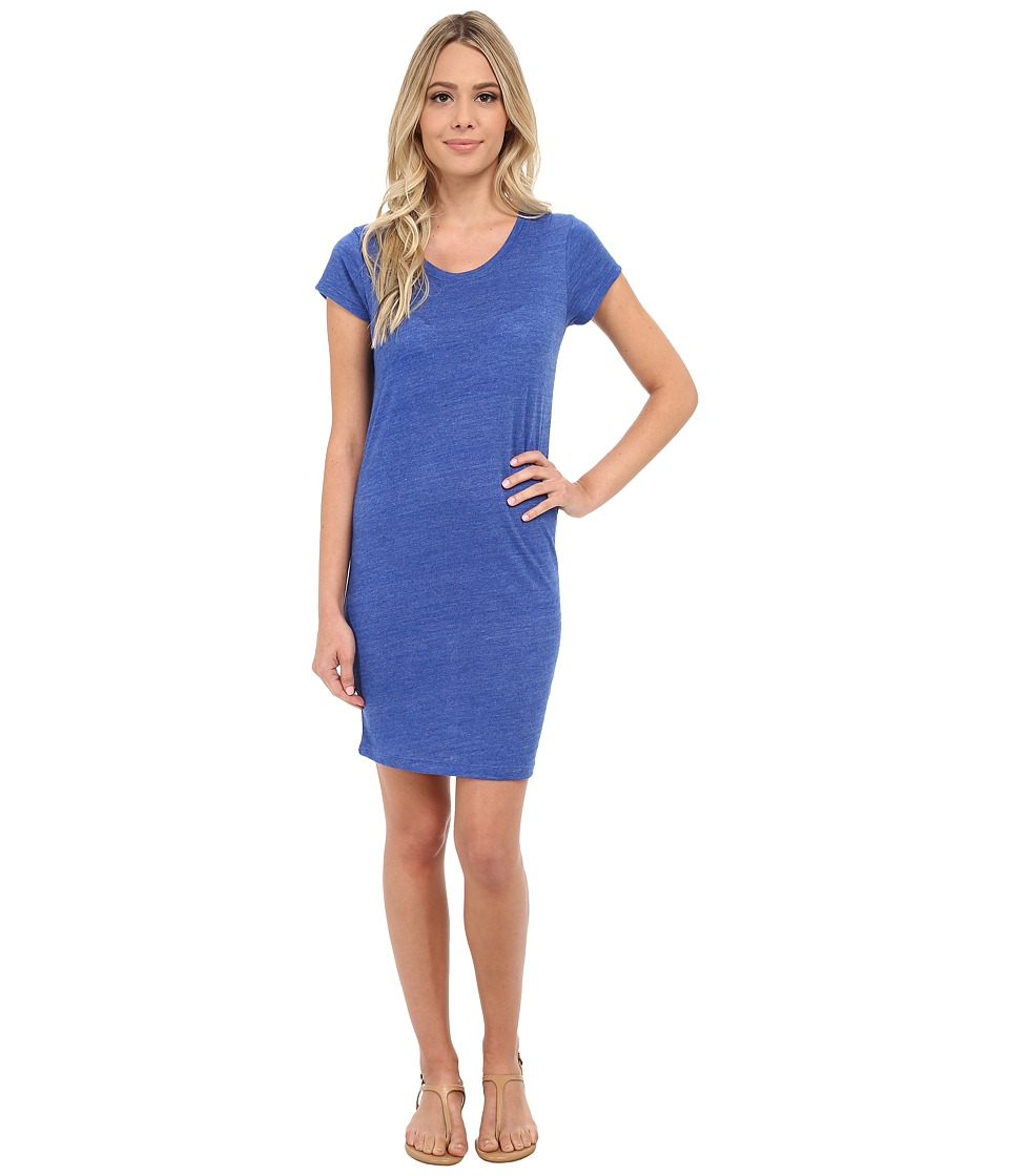 Alternative - Lakeside Dress (Eco True Pacific Blue) Women's Dress