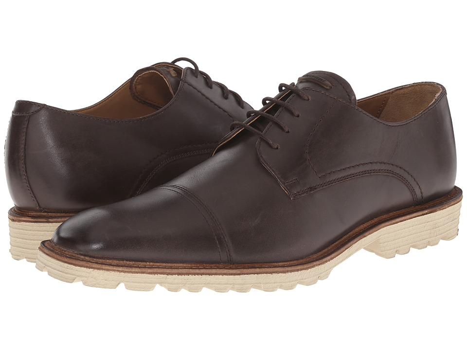 Kenneth Cole Reaction - Dart-Y (Brown) Men