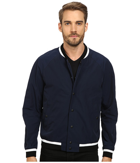 HUGO - Barlin 10182013 01 (Dark Blue) Men's Coat