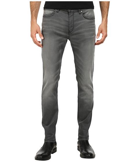 HUGO - HUGO 734 10182342 01 (Silver) Men's Jeans