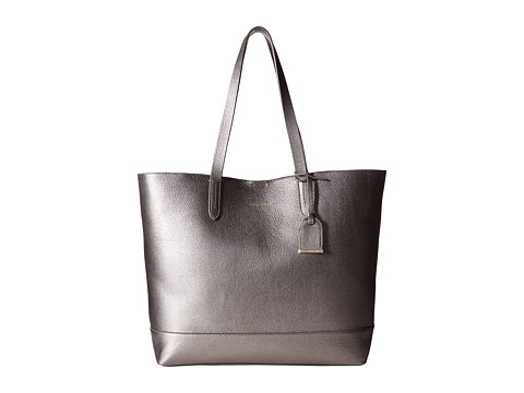 Cole Haan - Palermo Tote (Pewter) Tote Handbags