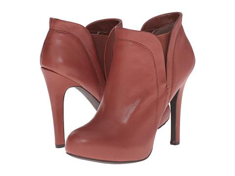 Jessica Simpson - Acey (New Luggage Echo Burnish) High Heels