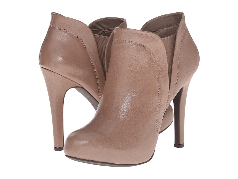 Jessica Simpson Acey (Slater Taupe Echo Burnish) High Heels