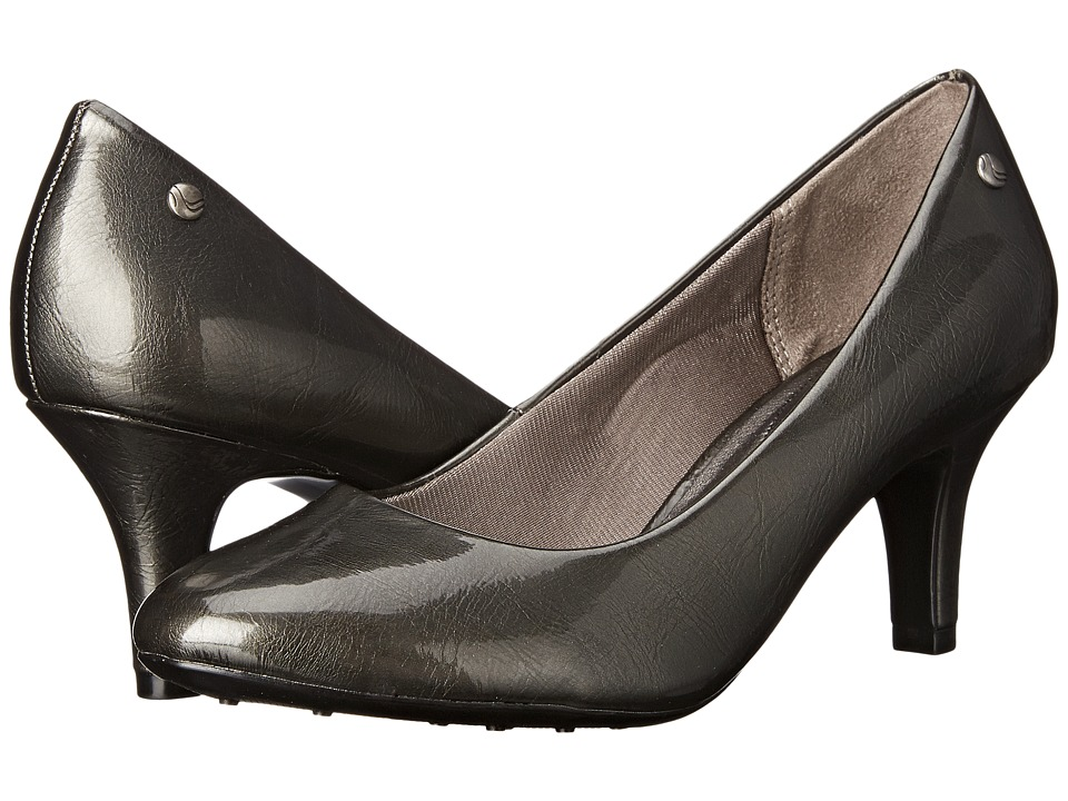 LifeStride - Parigi (Dark Pewter) High Heels