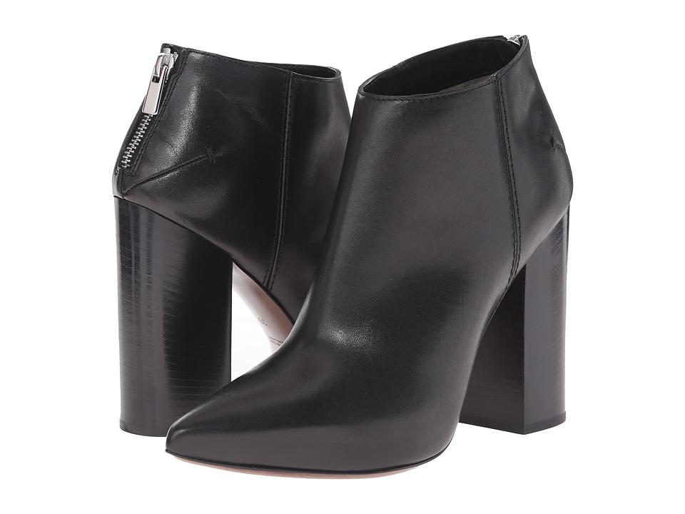 CoSTUME NATIONAL - 15367 22320 (Black Maremma) Women's Boots