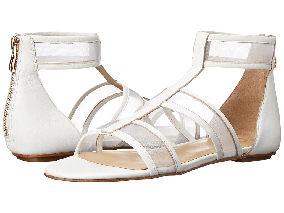 Nicole Miller Artelier - Marco (White) Women's Shoes