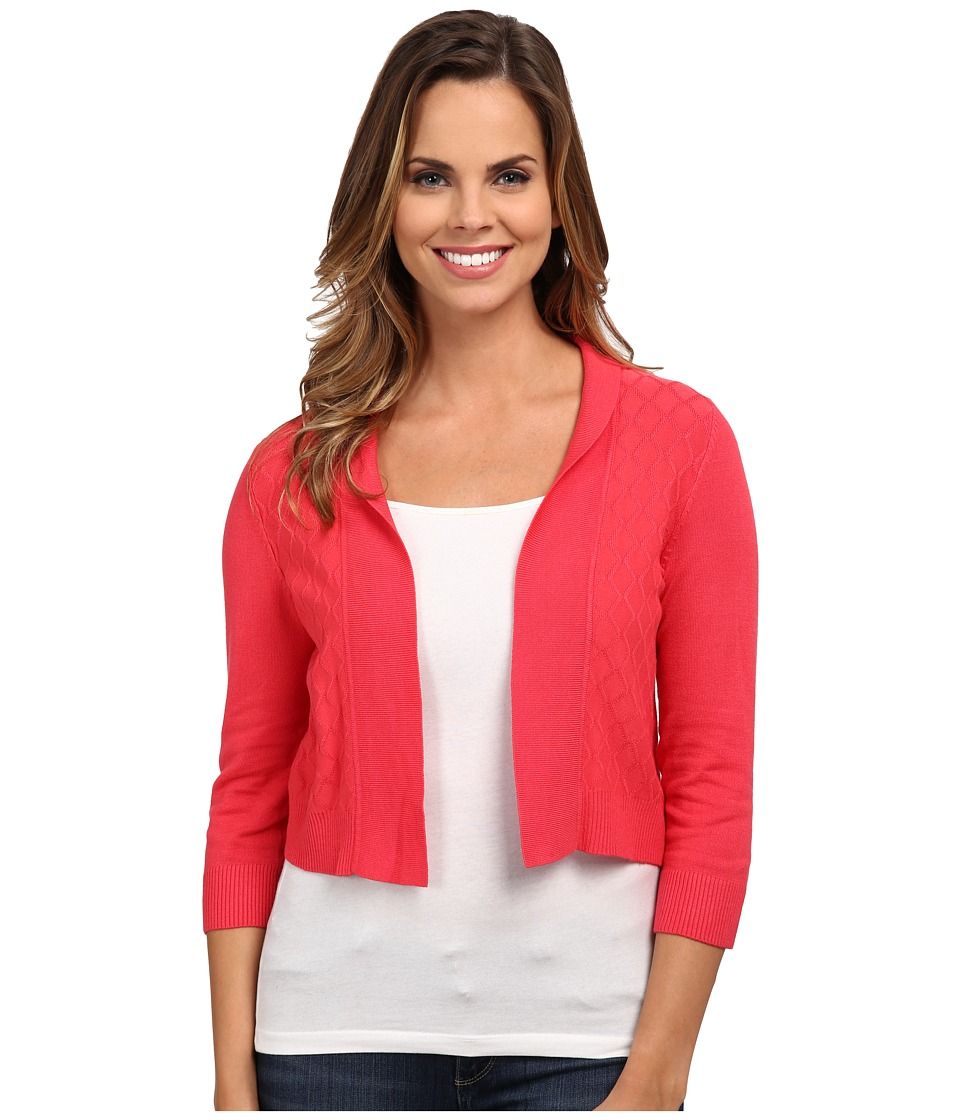 rsvp - Bre Shrug II (Cayenne) Women's Sweater