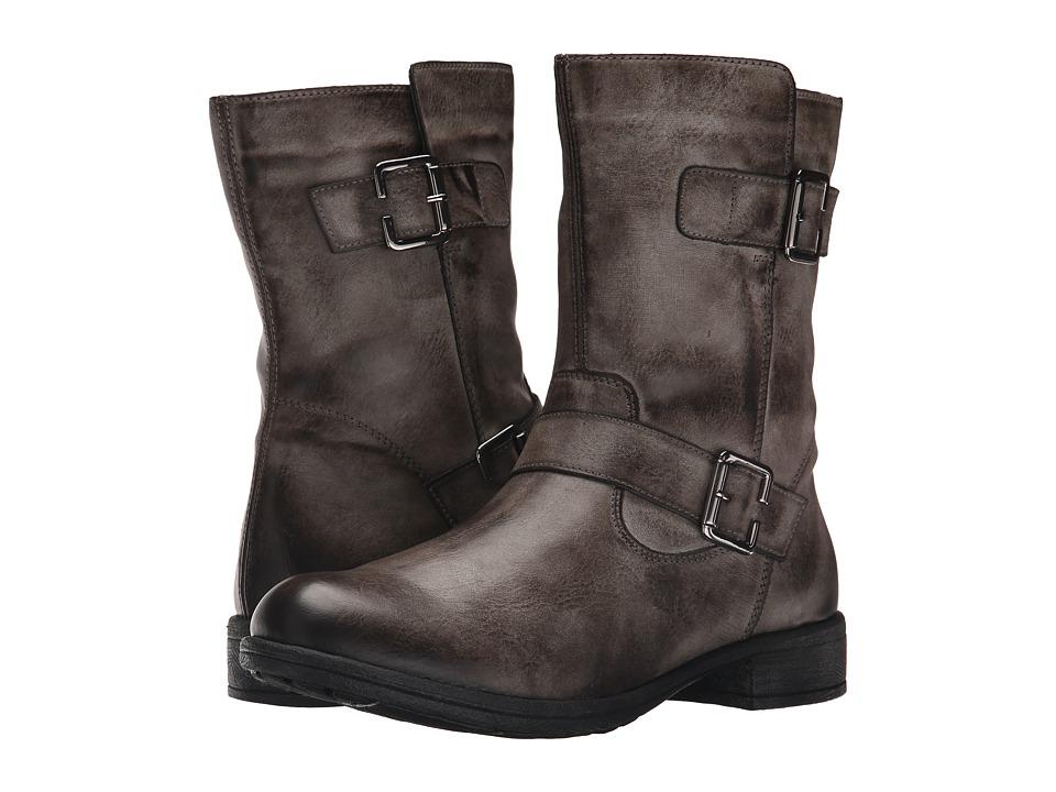 Rieker - D2273 Kekona 73 (Cigar) Women's Boots