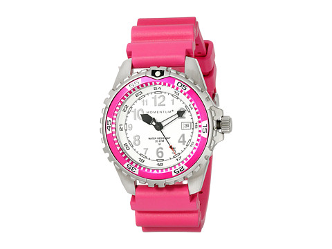 Momentum by St. Moritz - M1 Twist (Magenta) Analog Watches