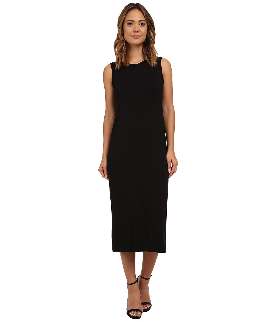 LNA - Arrow Dress (Black) Women