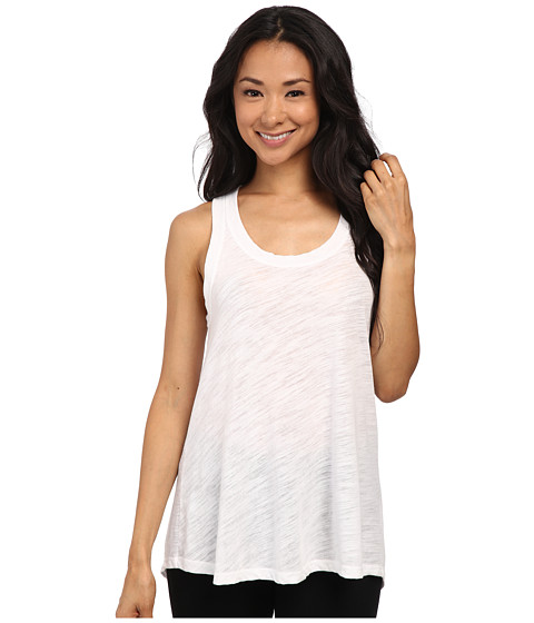 LNA - Channing Tank Top (White) Women