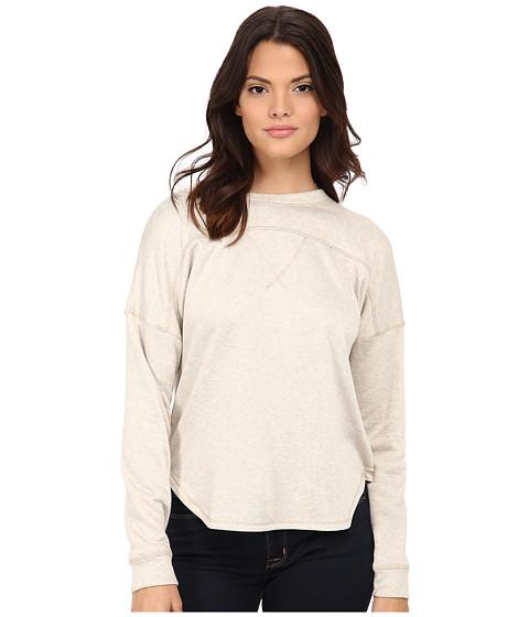 LNA - Gym Class Sweatshirt (Lino) Women
