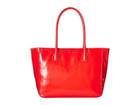 Cole Haan - Isabella Large Tote (Fiery Red) Tote Handbags