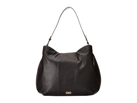 Cole Haan - Ripley Hobo (Black) Hobo Handbags