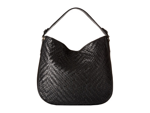Cole Haan - Skylar Hobo (Black) Hobo Handbags