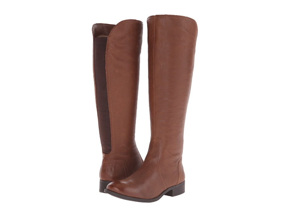 Jessica Simpson - Randee (Bourbon Winter Haze) Women's Boots