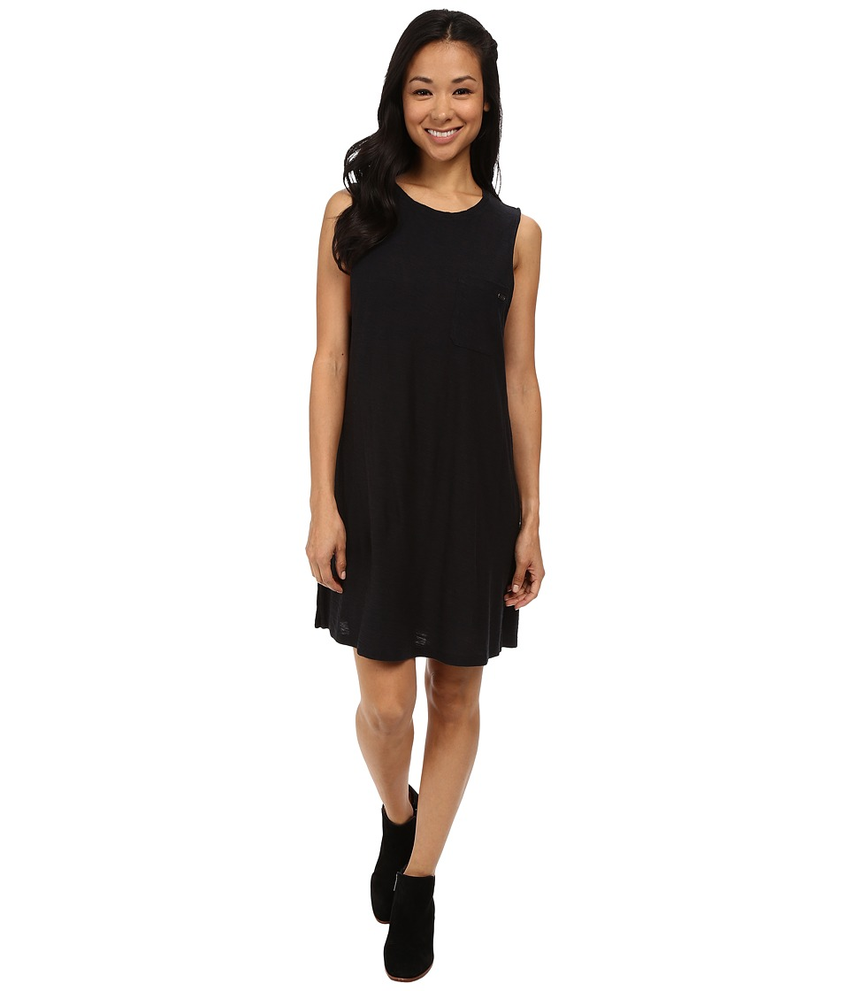 Roxy - Changing Latitudes (True Black) Women's Dress