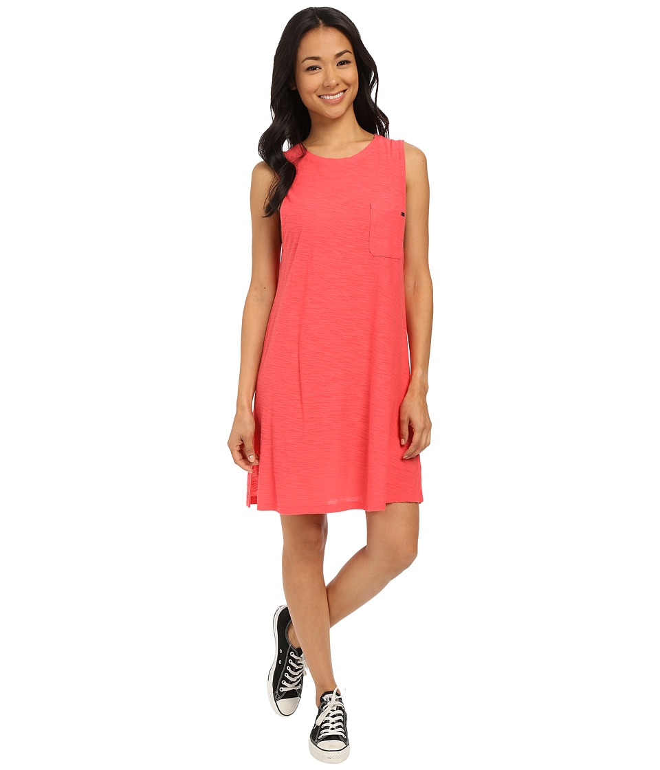 Roxy - Changing Latitudes (Paradise Pink) Women's Dress