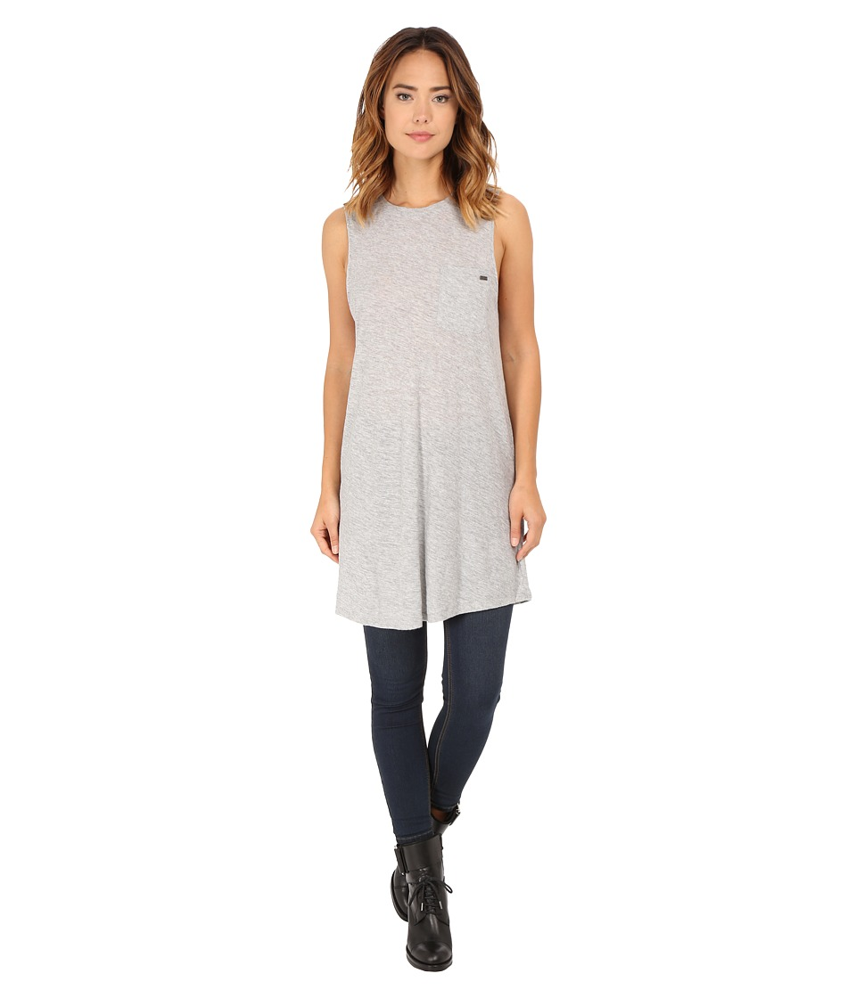 Roxy - Changing Latitudes (Heritage Heather) Women's Dress