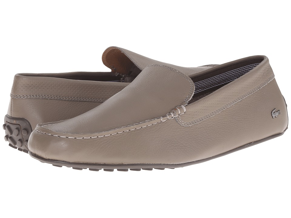 Lacoste - Bonand 3 (Light Brown/Light Brown) Men's Shoes