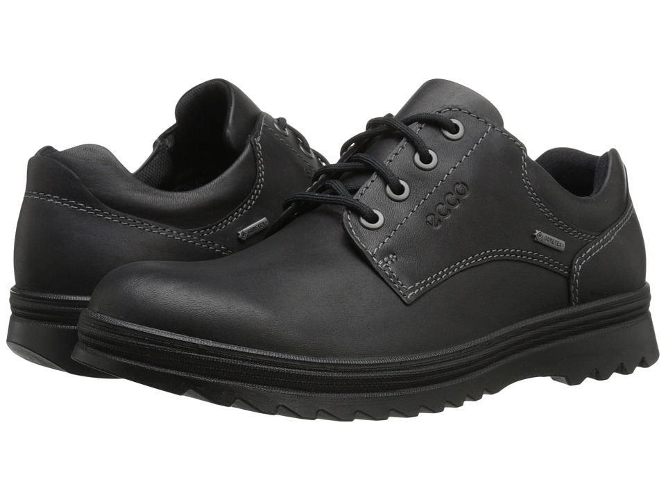ECCO - Darren (Black) Men