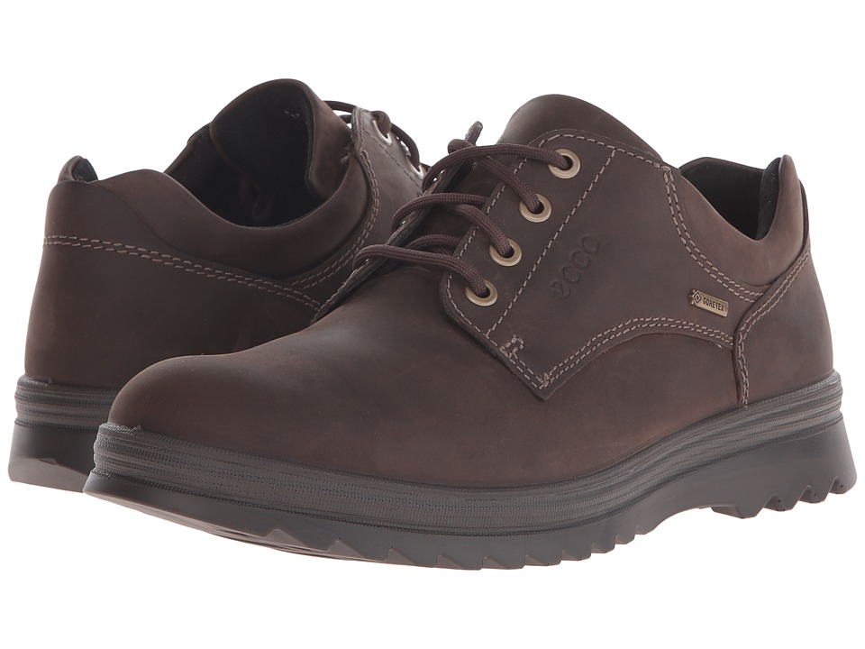ECCO - Darren (Coffee) Men's Shoes