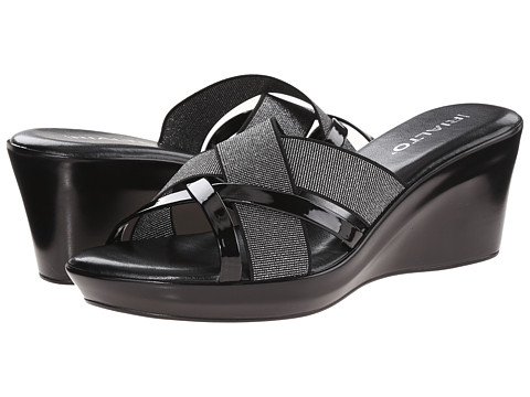 Rialto - Dana (Black) Women's Shoes