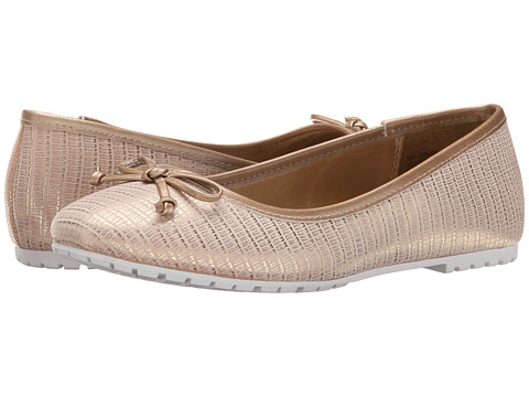 Rialto - Sofia (Powder Gold) Women's Shoes
