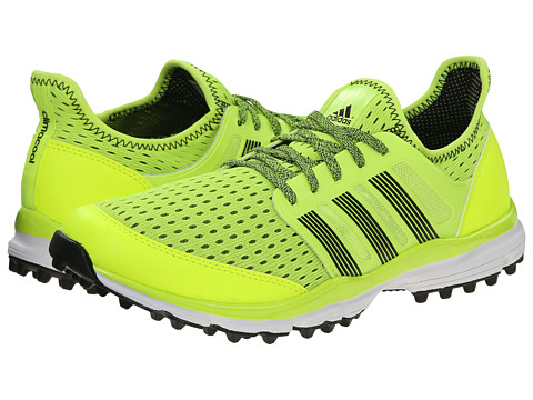 adidas Golf - Climacool (Solar Yellow/Yellow/Black) Men