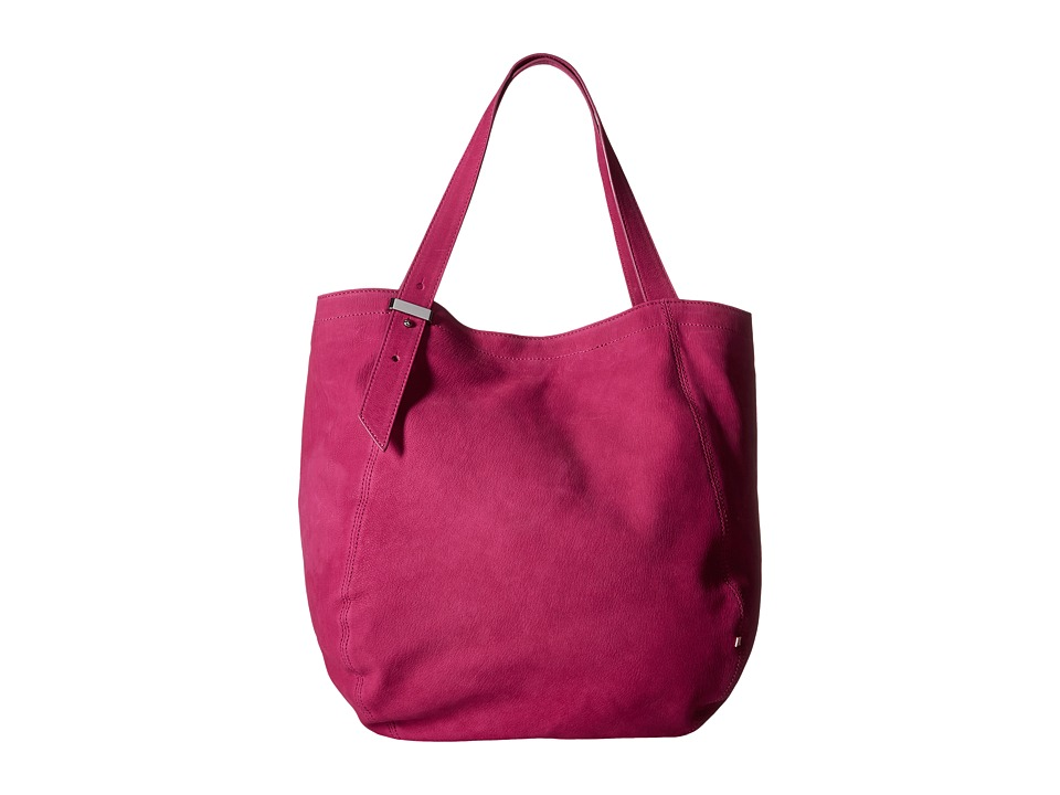 SJP by Sarah Jessica Parker - Bank (Berry Nubuck) Tote Handbags
