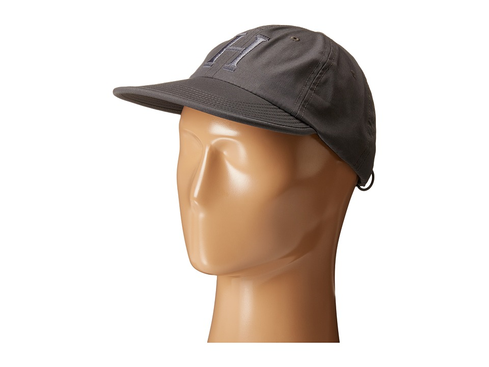 HUF - Formless Classic H Panel (Grey) Caps