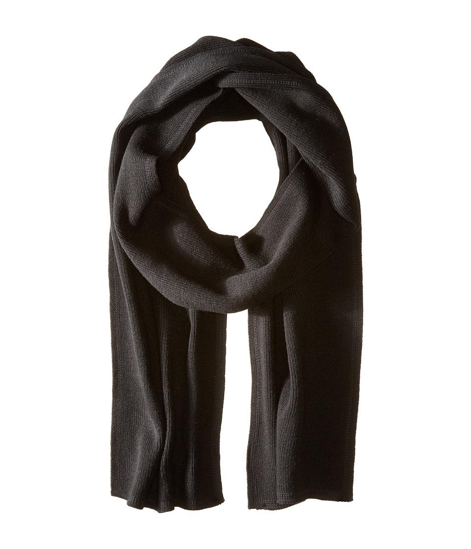 HUF - Military Scarf (Black) Scarves