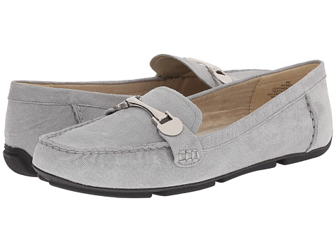 Anne Klein - Meg (Grey Reptile) Women