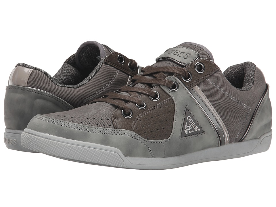 GUESS Javonte (Grey) Men